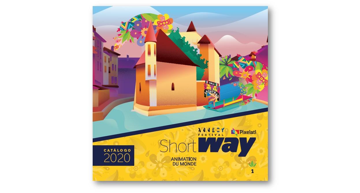 Catálogo Shortway 2020